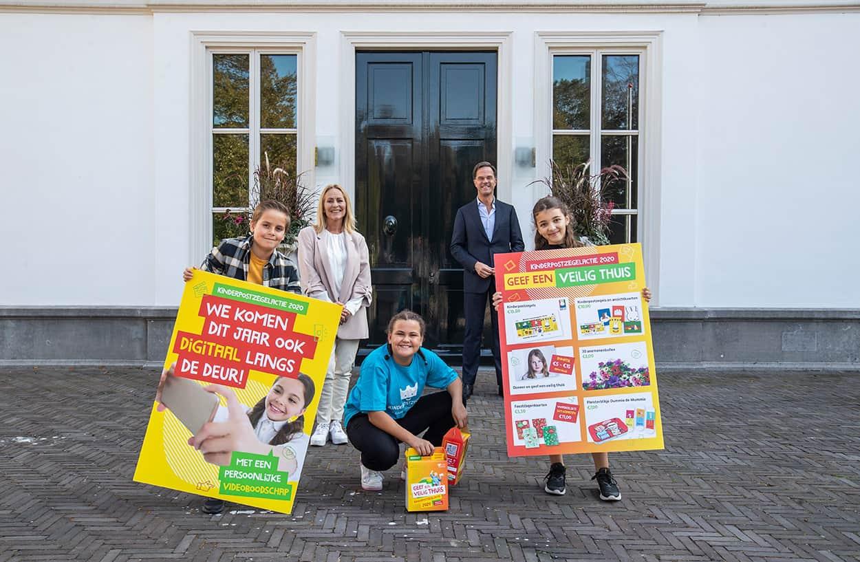 PRESSURE Stichting Kinderpostzegels 2020