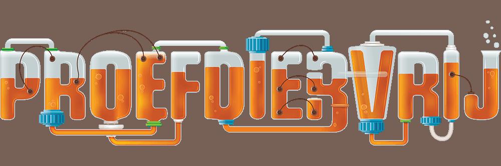 Proefdiervrij logo